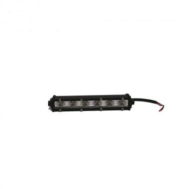 Barra LED 18W 6 Led