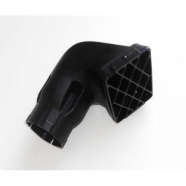 Cappuccio Snorkel 80mm