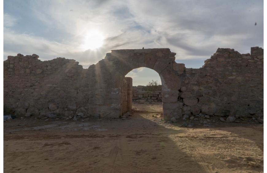 Ksar Ghilane - Tunisia 2019